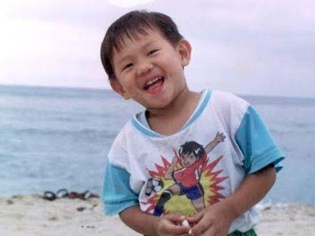 Quiz: Nhin anh au tho doan ten idol Kpop (2) - Anh 7