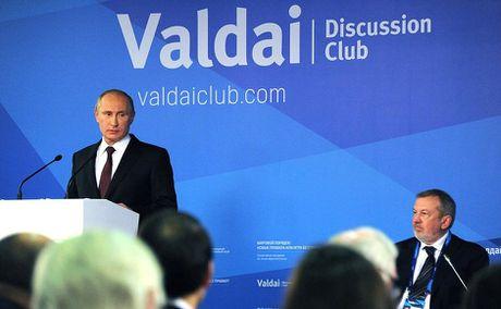 Putin: 'Moscow phan lon chang quan tam bau cu My' - Anh 1