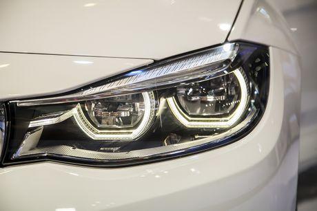 BMW 320i Gran Turismo gia 2,2 ty dong ra mat tai VIMS 2016 - Anh 4