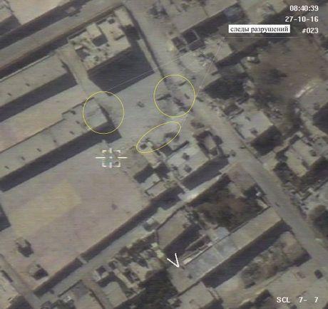 Video chung minh Nga khong nem bom truong hoc o Idlib, Syria - Anh 3
