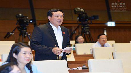Chanh an TANDTC Nguyen Hoa Binh: Vu an Tran Van Vot khong oan sai - Anh 1