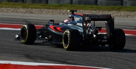 F1 - Mexican Grand Prix 2016: Tiep tuc hay ket thuc - Anh 2