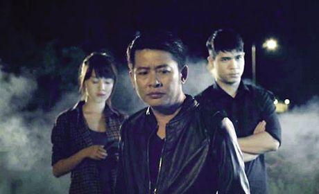 """Gap lai """"tham tu nhat chet'' Tan Beo nhan dip Halloween 2016 - Anh 2"""