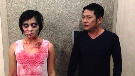 """Gap lai """"tham tu nhat chet'' Tan Beo nhan dip Halloween 2016 - Anh 5"""