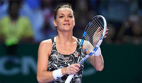 """Ban ket WTA Finals: """"Ngua o"""" va ke thong tri - Anh 2"""