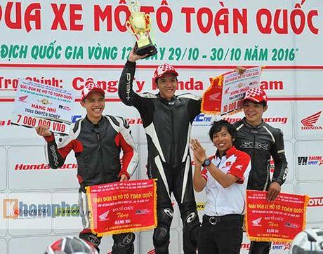 """Chung ket """"thot tim"""" giai mo to toc do o Binh Duong - Anh 7"""