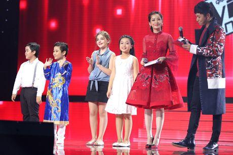 Trinh Nhat Minh tro thanh Quan quan Giong hat Viet nhi 2016 - Anh 1