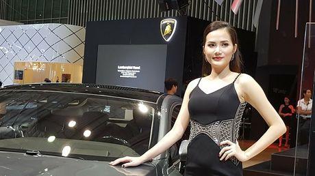 Ve dep nong bong cua dan nguoi mau tai VIMS 2016 - Anh 9