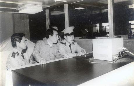 Nguyen Tong cuc truong Truong Quang Duoc voi thoi ky dau hoi nhap quoc te cua Hai quan Viet Nam - Anh 1
