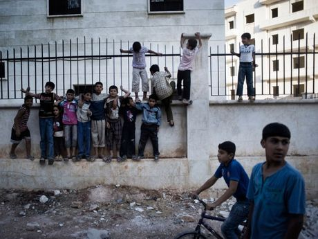 My: 'Vu khi' tham doc cua Syria la… nan doi - Anh 1