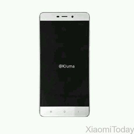 Xiaomi Redmi 4 lo cau hinh day du: Snapdragon 625, 3GB RAM, cam bien van tay - Anh 1
