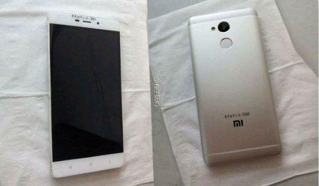 Xiaomi Redmi 4 lo cau hinh day du: Snapdragon 625, 3GB RAM, cam bien van tay - Anh 4