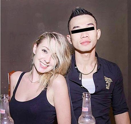 Co giao ngoai quoc day tieng Anh o Sai Gon gay sot vi qua xinh - Anh 3
