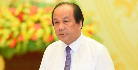 Nguoi phat ngon Chinh phu: Tiep tuc lam ro cac sai pham vu bo nhiem Trinh Xuan Thanh - Anh 1
