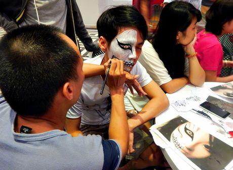 Kham pha cong vien bi an nhat Da Nang dip Halloween - Anh 6