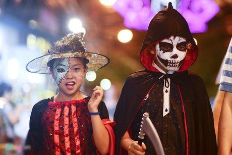 Goi y dia diem don Halloween cuc chat o Ha Noi - Anh 3