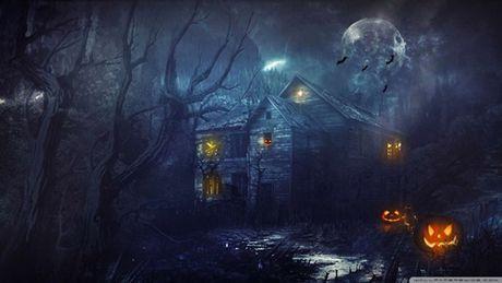 Nhung hinh anh Halloween an tuong de tang nguoi than yeu - Anh 11