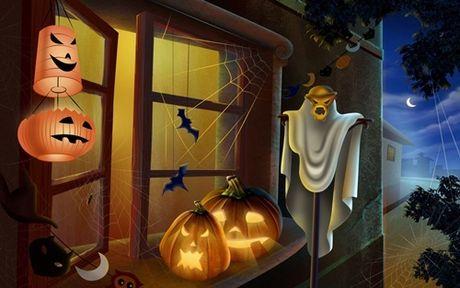Nhung hinh anh Halloween an tuong de tang nguoi than yeu - Anh 13