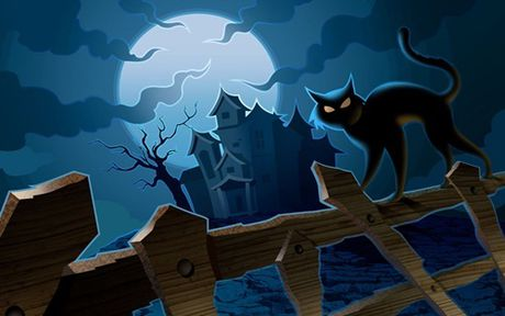 Nhung hinh anh Halloween an tuong de tang nguoi than yeu - Anh 4