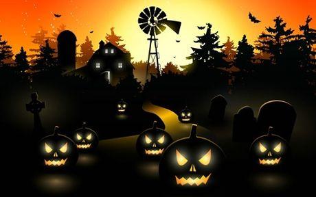 Nhung hinh anh Halloween an tuong de tang nguoi than yeu - Anh 6