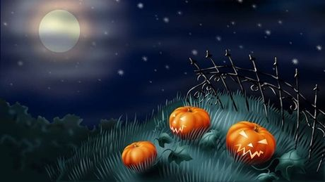 Nhung hinh anh Halloween an tuong de tang nguoi than yeu - Anh 9
