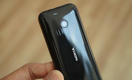 Tren tay Nokia 222 mau den bong gia 950 nghin - Anh 7