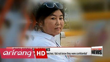 Toan canh vu be boi 'nguoi ban than' cua Tong thong Han Quoc - Anh 1