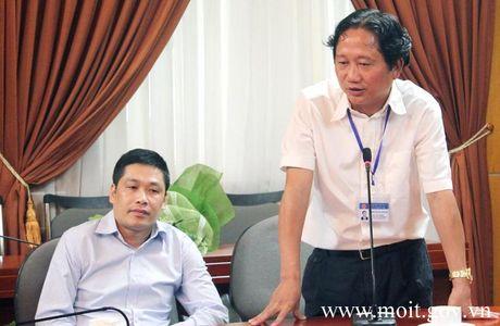 Tiep tuc lam ro sai pham trong viec bo nhiem ong Trinh Xuan Thanh - Anh 1