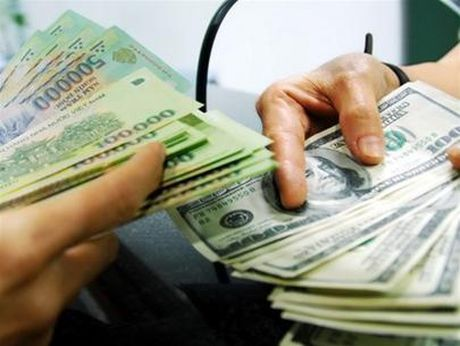 VCBS: Ky vong ty gia se khong bien dong qua 1% cho ca nam 2016 - Anh 1