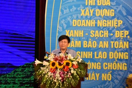 Khai mac Hoi thi An toan ve sinh vien gioi nganh GTVT nam 2016 - Anh 3