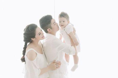 Nhin lai cuoc song khong lay chong dai gia cua Nhat Kim Anh - Anh 11