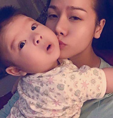 Nhin lai cuoc song khong lay chong dai gia cua Nhat Kim Anh - Anh 13