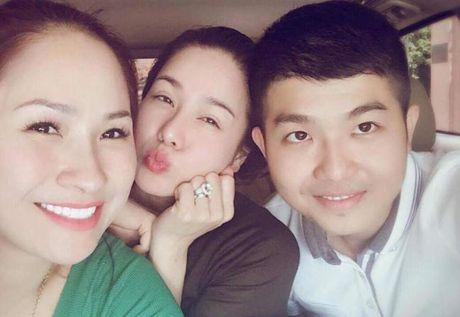 Nhin lai cuoc song khong lay chong dai gia cua Nhat Kim Anh - Anh 15