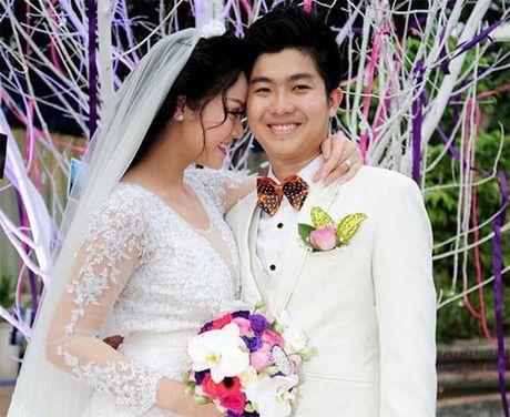 Nhin lai cuoc song khong lay chong dai gia cua Nhat Kim Anh - Anh 1