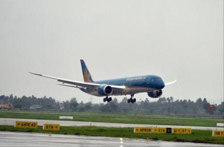 34 hanh khach Vietnam Airlines nhap vien: Nhat Ban co ket qua kiem dich - Anh 1