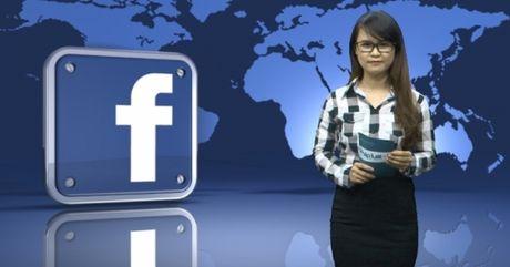 Ban tin Facebook nong nhat tuan qua: Xon xao mau don xin nghi 30 phut cua chi em trong ngay 'den do' - Anh 1