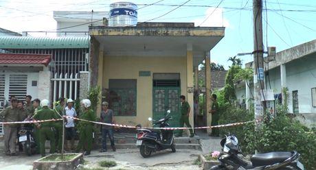 Da Nang: Thanh nien ngao da nghi nguoi yeu la quai vat, ra tay sat hai da man - Anh 1