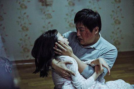 Phim kinh di Han Quoc: Khong chi la 'doa ma' re tien! - Anh 2