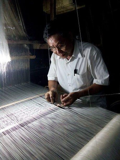 Doanh nhan Pham Khac Ha: Sang mai tam guong nguoi linh Cu Ho - Anh 2