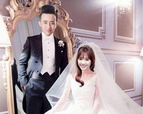 Quan ly len tieng ve tin don dam cuoi Tran Thanh - Hari Won - Anh 4