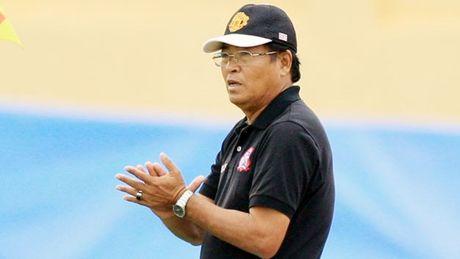 HLV Tran Binh Su ve B.Binh Duong: Dat Thu van co cho cho nguoi gia - Anh 1