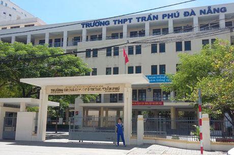 Truong THPT Tran Phu (Da Nang): Them 94 truong hop can bo giao vien bi dong thieu BHXH - Anh 1