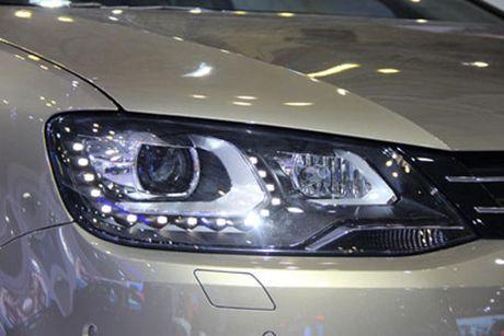 Volkswagen Sharan ve Viet Nam, doi dau Honda Odyssey - Anh 5