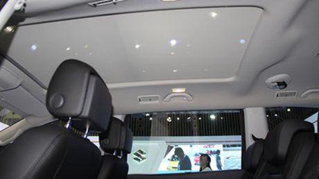 Volkswagen Sharan ve Viet Nam, doi dau Honda Odyssey - Anh 9