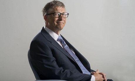 Bill Gates don sinh nhat voi gan 82 ty USD - Anh 1