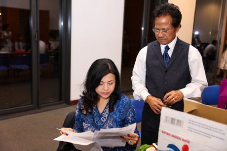 Che Linh bat ngo noi yeu MC Nguyen Cao Ky Duyen - Anh 11