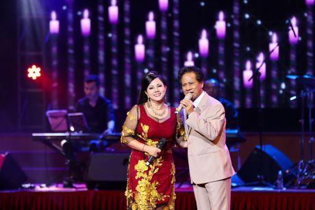 Che Linh bat ngo noi yeu MC Nguyen Cao Ky Duyen - Anh 8