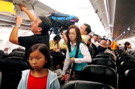 Vu 34 khach Nhat gap van de suc khoe: Nhat Ban xac nhan tau bay cua Vietnam Airlines khong lien quan - Anh 1