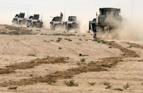Van bai Mosul, Syria co the se la ben thua dau nhat - Anh 1