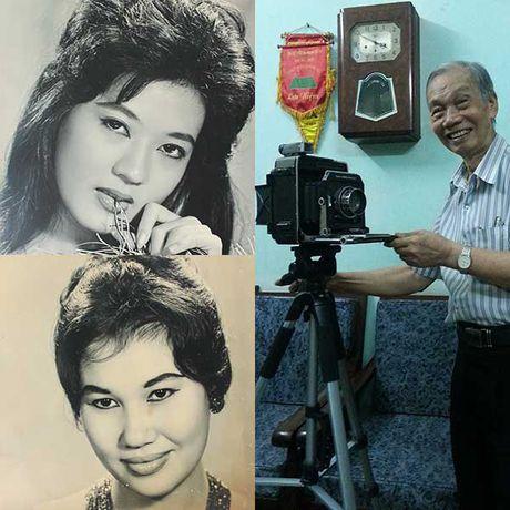 Nghe ke chuyen chup anh Thanh Nga, Tham Thuy Hang… - Anh 1